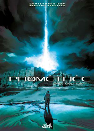 Téléchargez le livre :  Prométhée T08