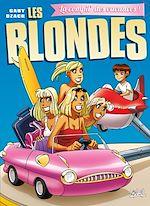 Télécharger le livre :  Les Blondes - Best of les vacances