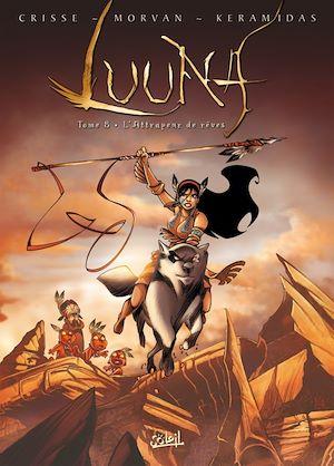 Téléchargez le livre :  Luuna T08