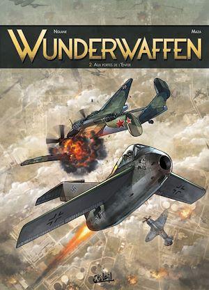 Téléchargez le livre :  Wunderwaffen T02