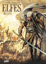 Télécharger le livre :  Elfes T03