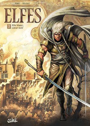 Téléchargez le livre :  Elfes T03