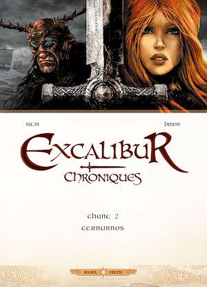 Téléchargez le livre :  Excalibur Chroniques T02