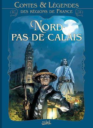 Téléchargez le livre :  Contes et légendes des régions de France T03