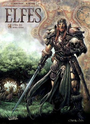 Téléchargez le livre :  Elfes T04