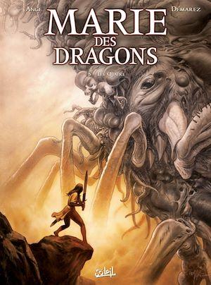 Téléchargez le livre :  Marie des Dragons T05