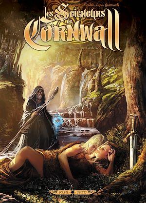 Téléchargez le livre :  Les Seigneurs de Cornwall T03