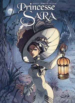 Téléchargez le livre :  Princesse Sara T06