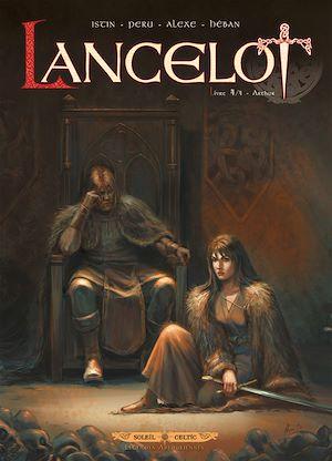 Téléchargez le livre :  Lancelot T04