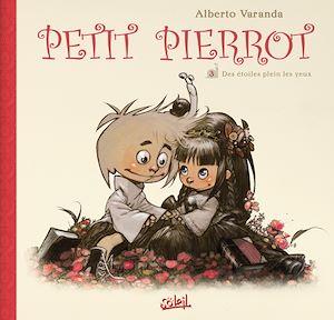 Téléchargez le livre :  Petit Pierrot T03