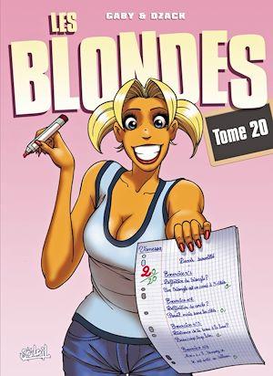 Téléchargez le livre :  Les Blondes T20