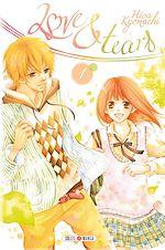 Télécharger le livre :  Love and Tears T01