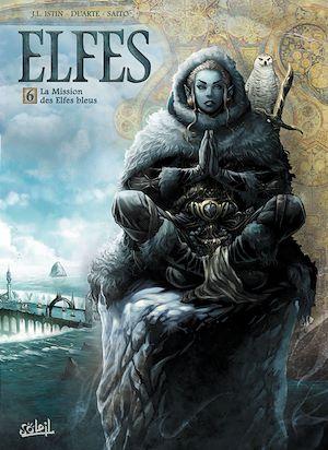 Téléchargez le livre :  Elfes T06