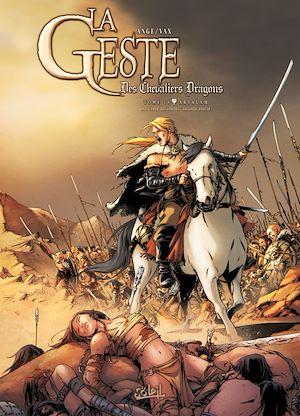 Téléchargez le livre :  La Geste des Chevaliers Dragons T18