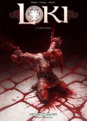 Téléchargez le livre :  Loki T02