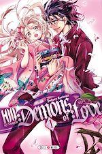 Télécharger le livre :  100 Demons of love T01
