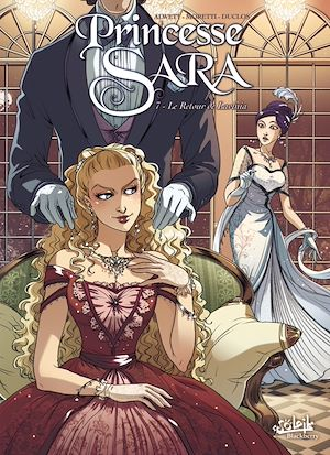 Téléchargez le livre :  Princesse Sara T07