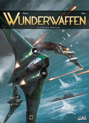 Téléchargez le livre :  Wunderwaffen T06