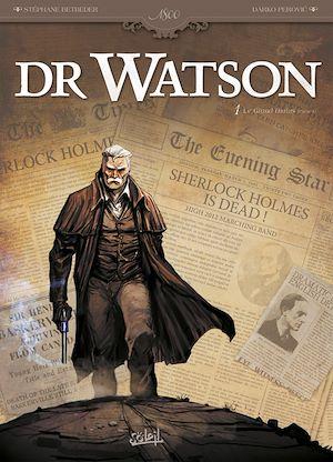 Téléchargez le livre :  Dr Watson T01