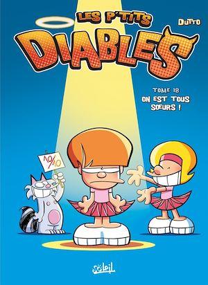 Téléchargez le livre :  Les P'tits Diables T18