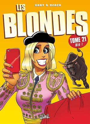 Téléchargez le livre :  Les Blondes T21