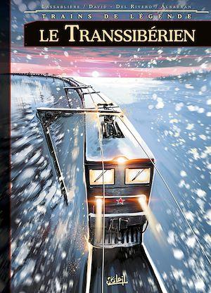 Téléchargez le livre :  Trains de légende T03