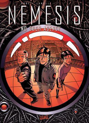 Téléchargez le livre :  Nemesis T07