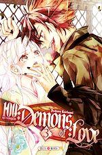 Télécharger le livre :  100 Demons of love T03