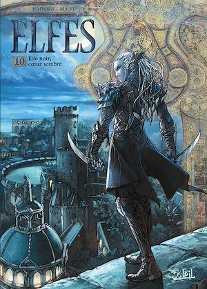 Téléchargez le livre :  Elfes T10