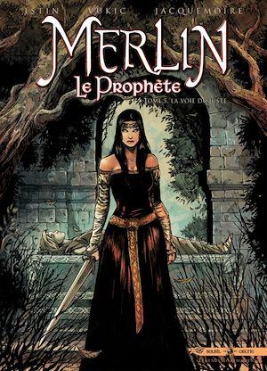 Téléchargez le livre :  Merlin le Prophète T05