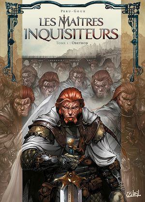 Téléchargez le livre :  Les Maîtres inquisiteurs T01
