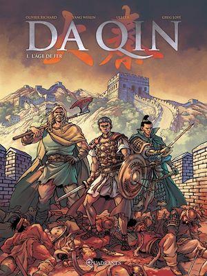 Téléchargez le livre :  Da Qin T01