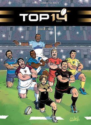 Téléchargez le livre :  TOP 14 T03