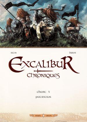Téléchargez le livre :  Excalibur Chroniques T04