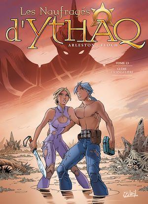 Téléchargez le livre :  Les Naufragés d'Ythaq T13