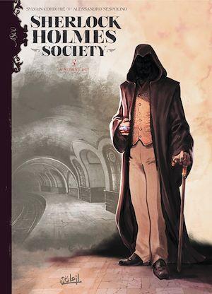 Téléchargez le livre :  Sherlock Holmes Society T03