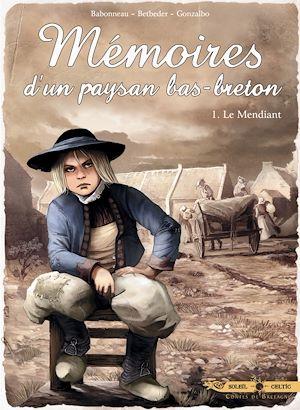 Téléchargez le livre :  Mémoires d'un paysan Bas-Breton T01