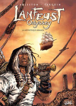 Téléchargez le livre :  Lanfeust Odyssey T07