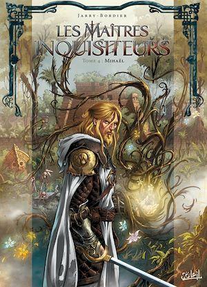 Téléchargez le livre :  Les Maîtres inquisiteurs T04