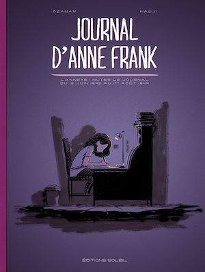 Téléchargez le livre :  Journal d'Anne Frank