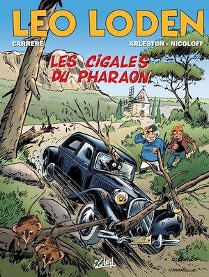 Téléchargez le livre :  Léo Loden T24