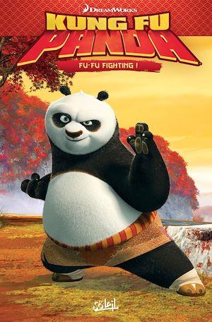 Téléchargez le livre :  Kung Fu Panda T01