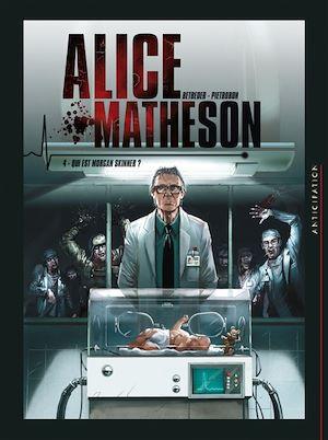 Téléchargez le livre :  Alice Matheson T04
