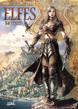 Téléchargez le livre :  Elfes T14