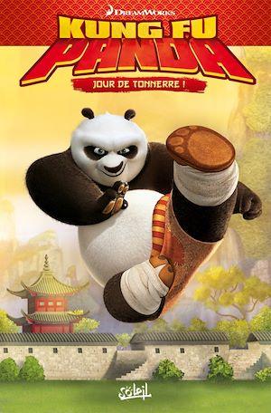 Téléchargez le livre :  Kung Fu Panda T02