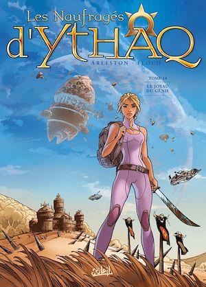 Téléchargez le livre :  Les Naufragés d'Ythaq T14