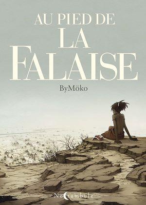 Téléchargez le livre :  Au pied de la falaise
