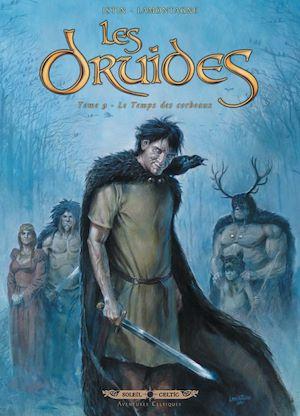 Téléchargez le livre :  Les Druides T09