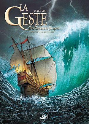 Téléchargez le livre :  La Geste des Chevaliers Dragons T23