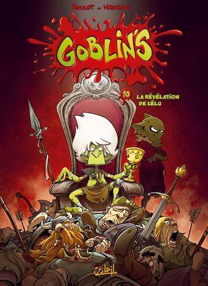 Téléchargez le livre :  Goblin's T10